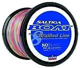 Daiwa Saltiga Boat Braided Line 80lb