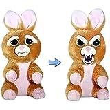 Feisty Pets Vicky Vicious Plush Stuffed Bunny