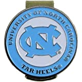 d20fd1e1ff4 Waggle Pro Shop North Carolina Tar Heels Golf Hat Clip with Double-Sided  UNC Ball