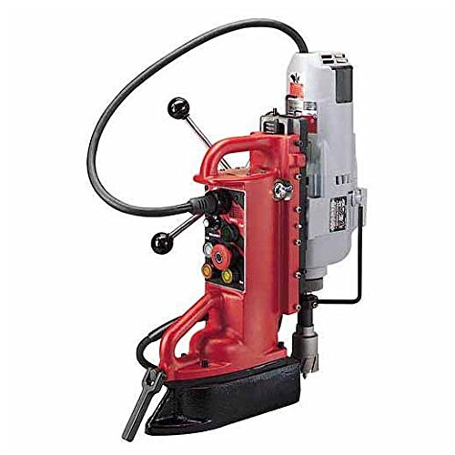 Milwaukee Electromagnetic Drill Press with 1-1/4 in. Motor by Milwaukee