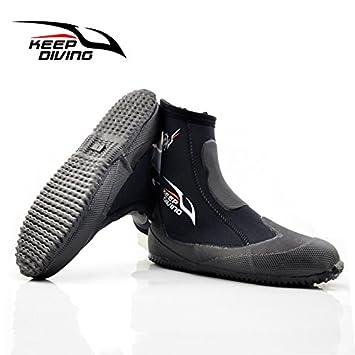 3 Stiefel Schuhe Toogou Diving Scuba mm Neopren Tauchen dshtQr