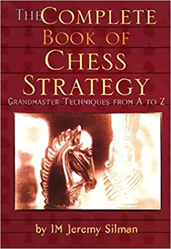 Book Of Chess Strategy