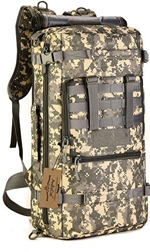 ArcEnCiel Capacity Camouflage Multifunctional Military