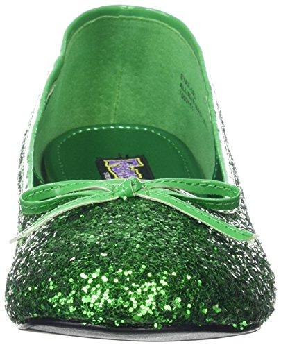 Funtasma STAR-16G Green (Green Gltr)