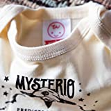 WRYBABY Mysterio Baby Tee Predicts Your Child's