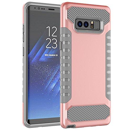 Slim Shockproof Case for Samsung Galaxy E5 (White) - 6