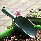 NPLE--Mini Portable Gardening Tool Planting Camping Soil Shovel Spade Trowel Outdoor
