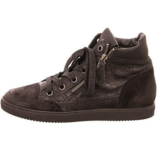 Green Nero stringate Paul donna Scarpe 4272016 8xdw0AqZ4