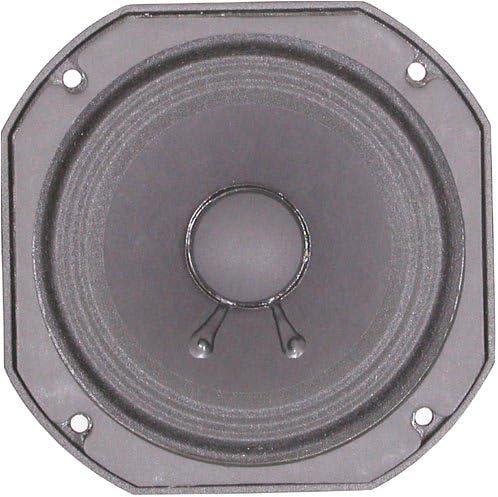"Galaxy Audio Hot Spot HotSpot 5/"" Replacement Full Range Driver 8Ω 55-1595 NOS"