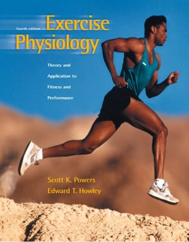 Exercise Physiology with PowerWeb Health and Human Performance with e-Text