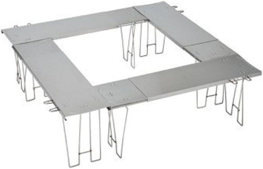 ユニフレーム テーブル UF IRORI EXT