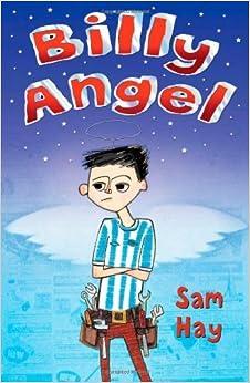 Book Billy Angel (Black Cats) by Sam Hay (2008-03-01)