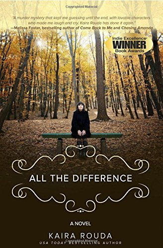 Download All The Difference ebook