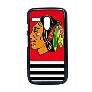 Generic Abs Back Phone Case For Girly With Chicago Blackhawks For Htc One M8 Choose Design 4