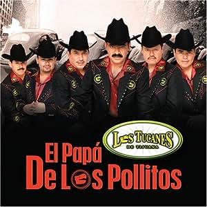 El Papa De Los Pollitos