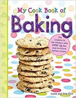 My Cook Book of Baking