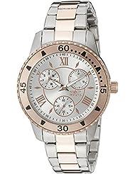 Invicta Womens 21771 Angel Two-Tone Bracelet Watch