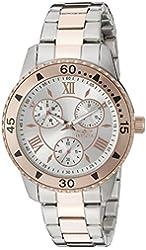 Invicta Women's 21771 Angel Two-Tone Bracelet Watch