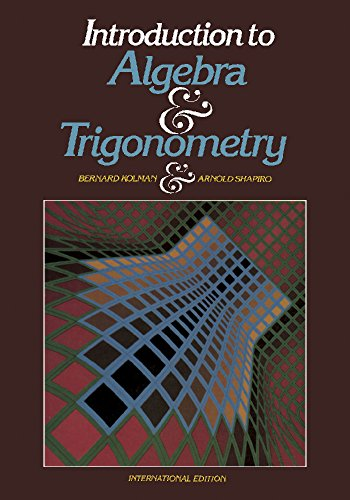 Where can i download the solution manual of trigonometry, 10th.