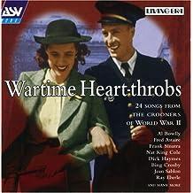 Wartime Heart-Throbs