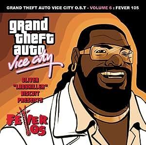 Grand Theft Auto: Vice City, Vol. 6 - Fever 105