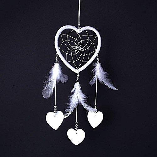 Soledi Handmade Feathers Decoration Ornament
