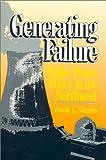 Generating Failure, David L. Shapiro, 0819172383