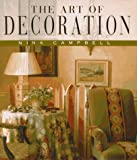 The Art of Decoration, Nina Campbell, 0517704668
