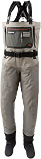 product image for Simms G4 PRO Stockingfoot Wader Greystone 4XL