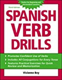 Spanish Verb Drills (Language Verb Drills)