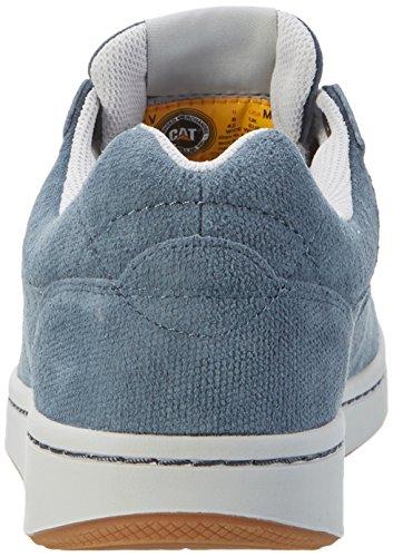 Caterpillar Herren Opus Sneaker Blau (Mens Misti Blue)