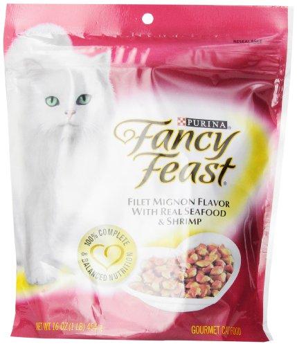 Cat Supplies Fancy Feast Gg Flt Mgn 6/16Oz