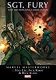 Sgt. Fury Masterworks Vol. 1 (Sgt. Fury and His Howling Commandos (1963-1974))