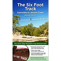 Six Foot Track 2/e: The classic Blue Mountains long-distance track