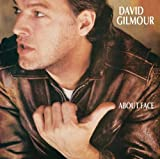 About Face (Remastered) [Us Import] By David Gilmour (0001-01-01)