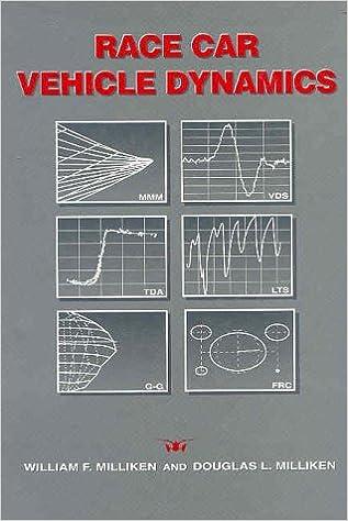 Dynamics book vehicle