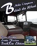 Free eBook - Mike Claymore   Behind the Wheel