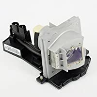 Emazne BL-FP200E Projector Replacement Compatible Lamp With Housing For Optoma HD71 Optoma HD710 Optoma HD75 SP.8AE01GC01 Theme-S HD71 Theme-S HD710