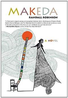 Makeda by [Robinson, Randall]