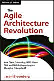 The Agile Architecture Revolution: How Cloud Computing, REST-Based SOA, and Mobile Computing Are Changing Enterprise IT (Wiley CIO)