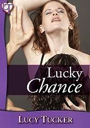Lucky Chance (Luke Chance Book 11)