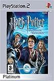 Harry Potter Prisoner Of Azkaban Platinum (PS2)