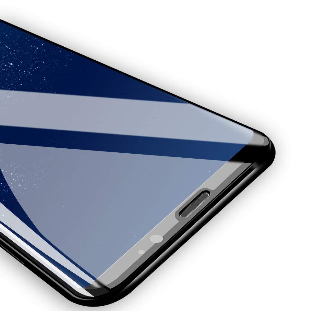 Vidrio templado para Samsung S8 Plus BERSEM (7N36RHM8)