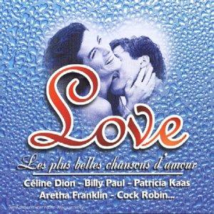 les plus chansons d amour