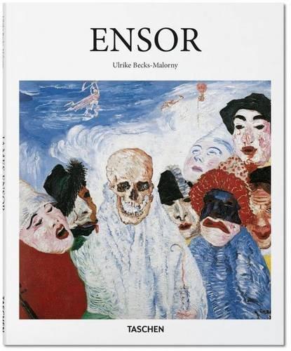 Ensor (Basic Art Series 2.0) [Ulrike Becks-Malorny] (Tapa Dura)