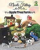 Needle Felting Apple Tree Farm