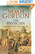 #8: The Physician (The Cole Trilogy)