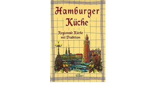 Hamburger Küche: Unknown.: 9783898366731: Amazon.com: Books
