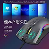 GTRACING RGB Gaming Mouse
