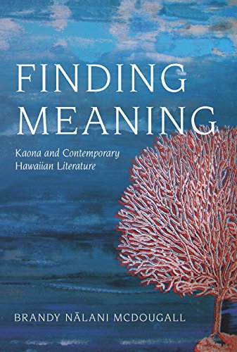 ``IBOOK`` Finding Meaning: Kaona And Contemporary Hawaiian Literature (Critical Issues In Indigenous Studies). situada program Servidor please Clonos